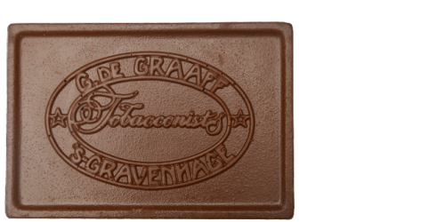 chocolaad graaf-van holland brazilian coffee