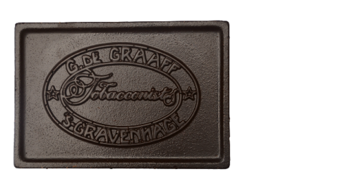 chocolaad graaf van holland cocoa bean